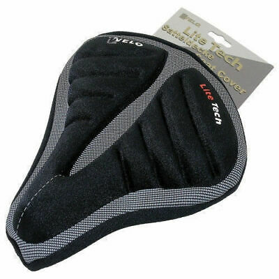 Velo Lite Tech Bicycle Seat Cover Oversized