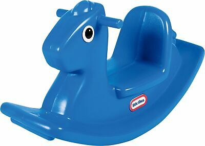 Little Tikes Rocking Horse - Blue.