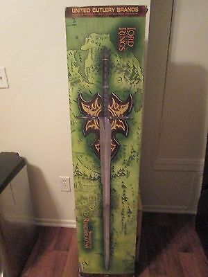 United Cutlery SWORD OF THE RINGWRAITHS Lord of the Rings UC1278