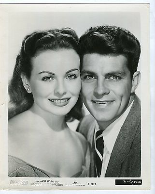Take Care of My Little Girl (1951) Promotional Movie Still - Jeanne Crain