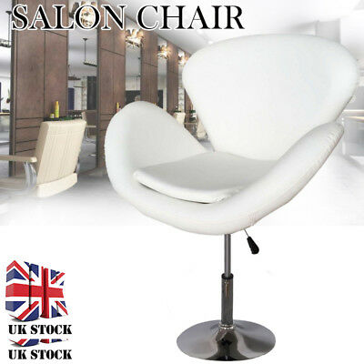Adjustale Hydraulic Barber Reclining Salon Chair Hairdressing Beauty Furniture #