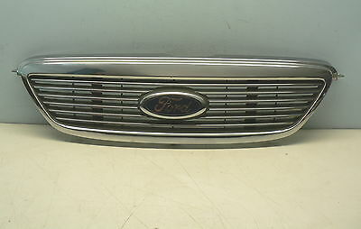 Ford BA BF Fairlane front grille g220