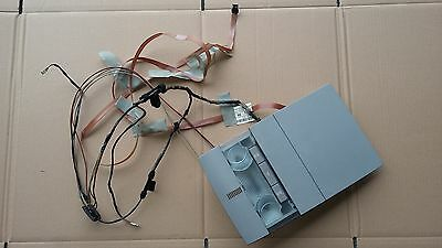 VAUXHALL ASTRA H MK5 04-10 INTERIOR FRONT ROOF READING LIGHT & Wiring