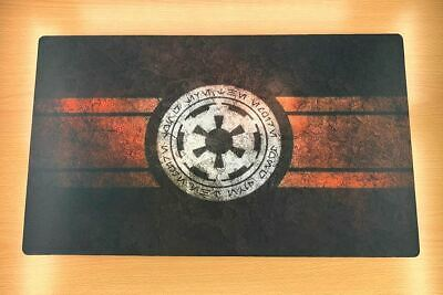 F1223 Free Mat Bag Star Wars Trading Card Games Playmat TCG CCG Large Mouse Pad