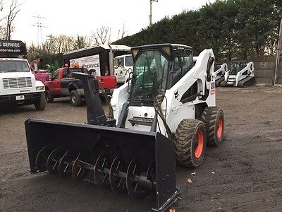 2014 Bobcat SB200 Snow Blowers
