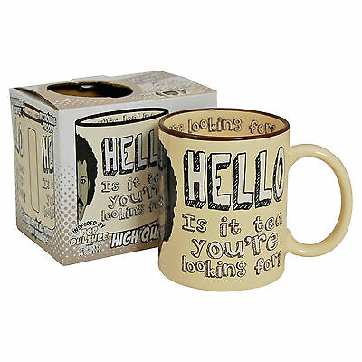 Hello Is It Tea You're Looking For? Mug - Gift for him/her