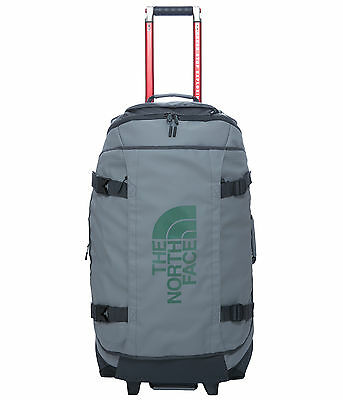 The North Face Rolling Thunder 30 Inch Large Grey Bag New Fall 2016 Model