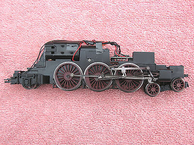 Hornby: Motorised Chassis - Lner Class A4 Loco - Needs Light Attn. - Dcc Ready