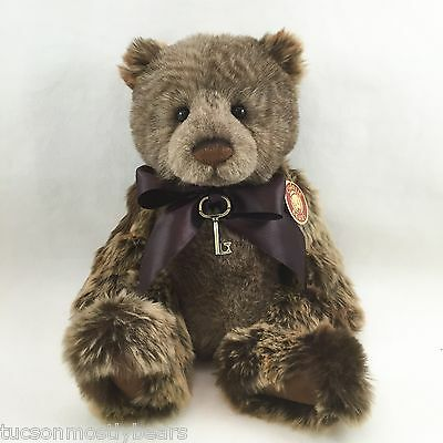Are you looking for Charlie Bears Jenkins? We can help! Actual photos