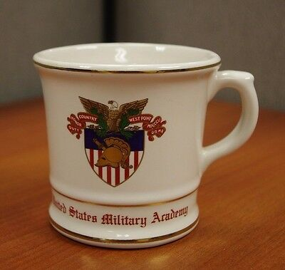 Collectible United States Military Academy West Point Coffee Mug