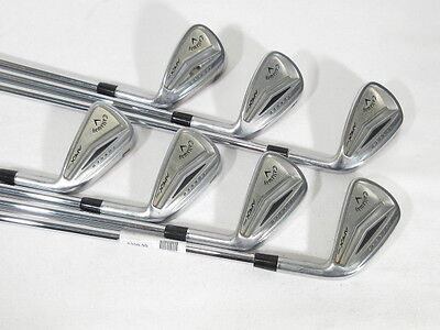CALLAWAY 2014 APEX PRO FORGED IRONS (4-PW) IRON SET w/Project X 6.0 Steel STIFF