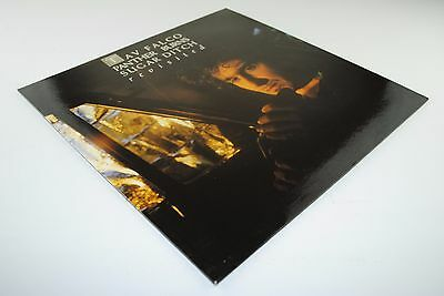 TAV FALCO PANTHER BURNS - Sugar Ditch Revisited LP! Orig. Inner! Beautiful Copy!