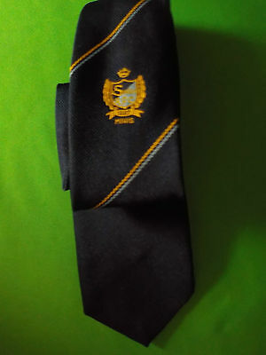 Syston R.F.C. Minis Childs Rugby Union Tie