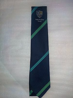 Rugby World Cup Llanelli Rugby Union Tie