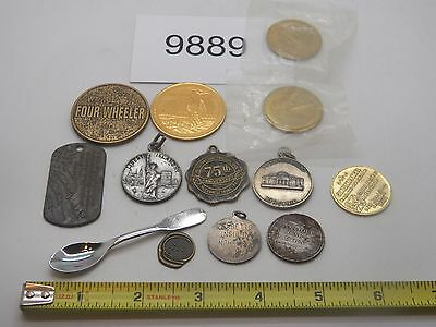 Vintage Collectibles Mixed Lot TRINKETS 9889