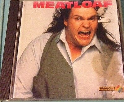Meatloaf - Midnight At The Lost And Found