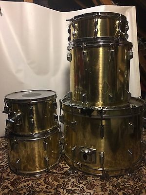 vintage drum kit -  john gray/ajax