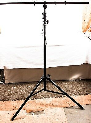 Chauvet CH-06 T-Bar Lighting Stand - MISSING PARTS