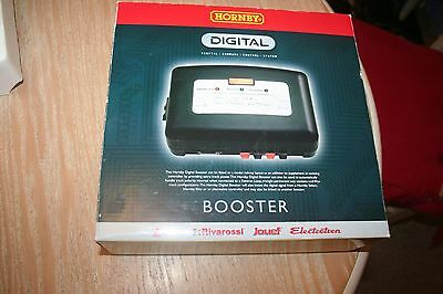 Hornby DCC Power booster 4 Amp Supply R8239
