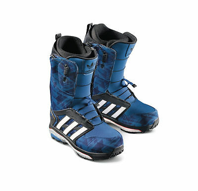 Adidas Energy Boost Snowboard Boots UK 9 RRP £349