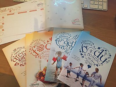 Slimming World Complete New Member Starter Pack Great Condition