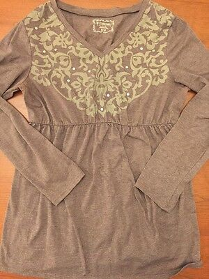 Motherhood Maternity Shirt Medium