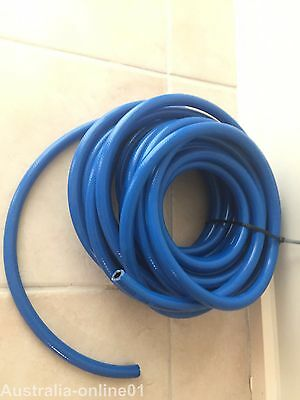 10mm Spray hose, weed, pesticide, high pressure 15 m length