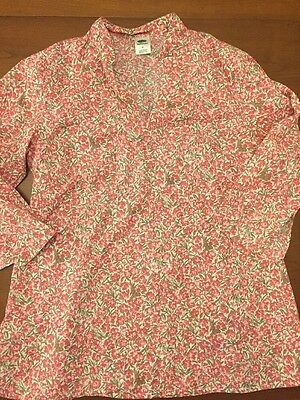 Old Navy Maternity Shirt Medium