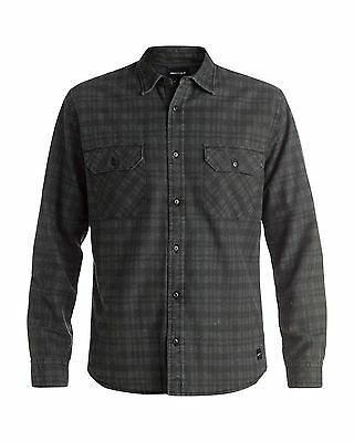 NEW QUIKSILVER™  Mens Young Winner Long Sleeve Shirt Tops