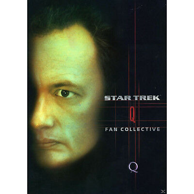 Star Trek - Q - Fan Collective - (DVD)