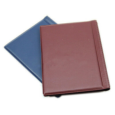 Money Penny Collection Storage Album Book Collecting 120 Coin Holders Gracious