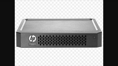HP Procurve 8-Port Gigabit Network Switch J9833A PS1810-8G Networking Brand New!