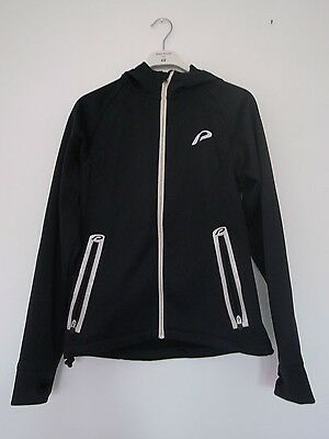 Protective Women's cycling jacket size 10/EUR38