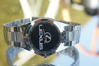 Uhr Lexus  Armbanduhr Clock Watch Ct Es  Gs  Gx  Hs  Is  Lfa  Ls  Lx Nx Rx Rc Sc