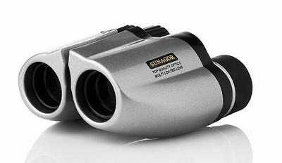 Sunagor 18 x 21 Mini Pocket Compact Binoculars. FREE DELIVERY.