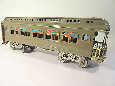 Lionel 490 Observation Mojave Early Standard Gauge #x1475