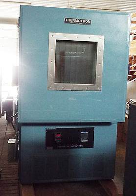 1 Used Thermotron S32C Temperature Chamber ***make Offer***