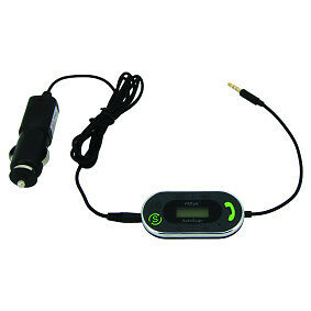 FM Talk FM TRansmitter for iPhone and iPod
