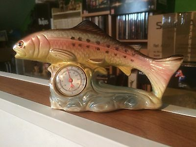 Fish related ornaments