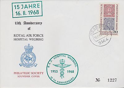 GB STAMPS POSTAL HISTORY SOUVENIR COVER EXAMPLE No 15 FROM LARGE COLLECTION