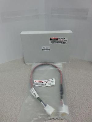 Yamaha Outboard 6Y9-8A2D0-40-00 Command Link Gateway Nmea-2000 And Pigtail