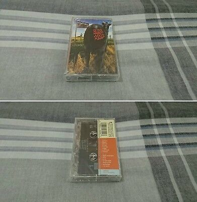 Blink 182 Dude Ranch USA Cassette Sealed *NEW * VERY RARE* Promo