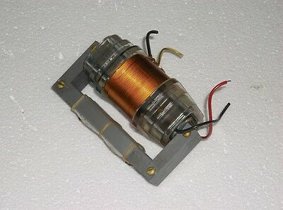 High Voltage X-ray Tube Filament Transformer 100KV+ hold off E beam Generator