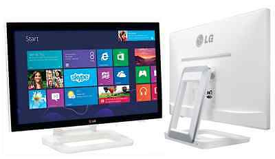 "LG 23ET83 23"" IPS Touch Screen Monitor - 10 point multi touch"