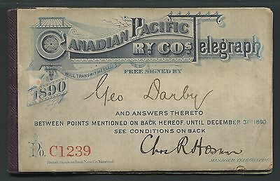 Canada Revenue Tcp3 Mint Booklet Pane Of 4 Nh In Booklet Rare
