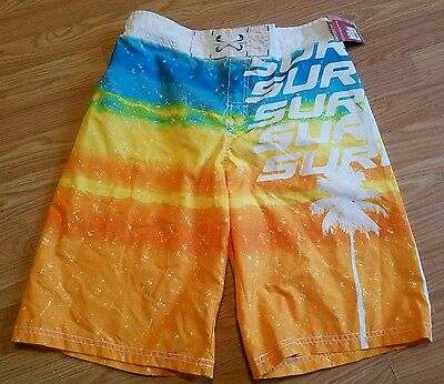 Mossimo Supply NWT boys swim trunks size XL 16/18 New with tags