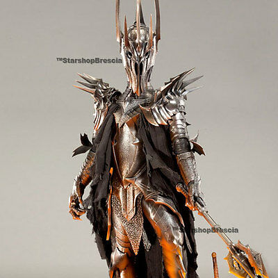 LORD OF THE RINGS - Sauron Premium Format Figure 1/4 Statue Sideshow