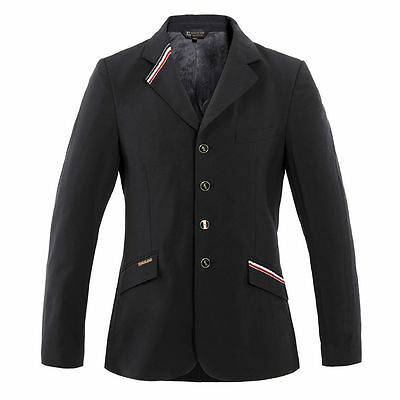 Kingsland Russel Mens Riding Competition Show Jacket Russel