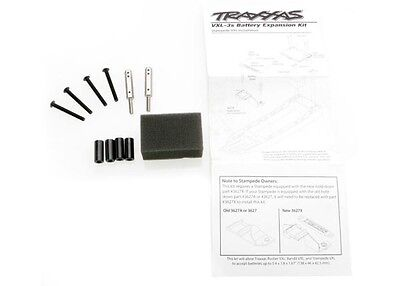 Traxxas Battery Expansion Kit Stampede