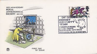GB STAMPS POSTAL HISTORY SOUVENIR COVER EXAMPLE No 115 FROM LARGE COLLECTION